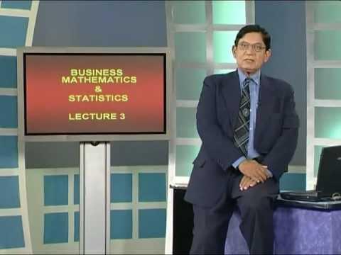 Thumbnail Lecture No. 3