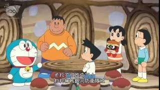 Doramon: Nobita và những hiệp sĩ không gian