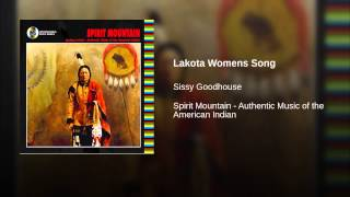 Lakota Womens Song