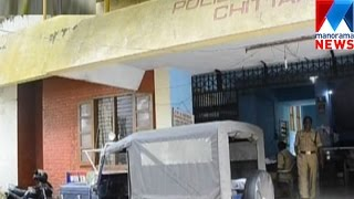 Moozhiyar SI sent on compulsory leave | Manorama News