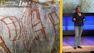 Ice Age Cave Art: Unlocking the Mysteries Behind These Markings   Nat Geo Live