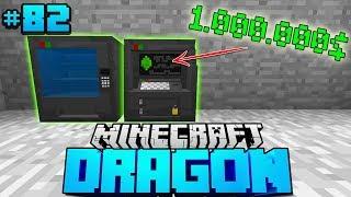 So viele DOLLAR?! - Minecraft Dragon #82 [Deutsch/HD]
