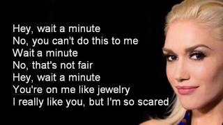 "Gwen Stefani ""Make Me Like You"" (Official Lyric Video)"