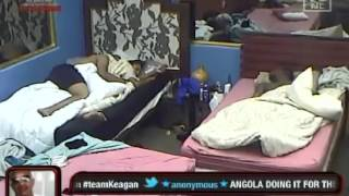 And They Sleep      Big Brother Africa StarGame   Africa's Top Reality TV Show