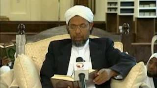 Africa TV - Tafsir Al Quran in amharic part 1