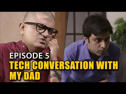 TVF's Tech Conversations With Dad : Cheap & Best Internet Plan