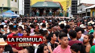 Mix Rosa y Espina / Wiskisito - La Formula Original 2018