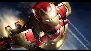 Iron Man 4 Teaser Trailer (Fan-Made)