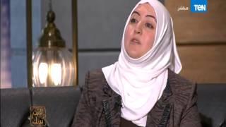 البيت بيتك - إنزعاج المرأة السورية بسبب ترويج الإعلاميين المصريين لشبكات زواج السوريات