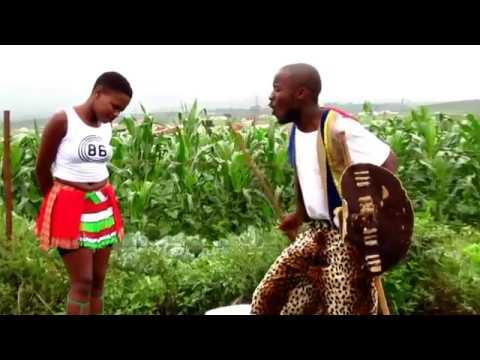 Ukweshelwa Kwentombi NTO !! ( how to approach a virgin) -       Short Film (Zulu Movie)
