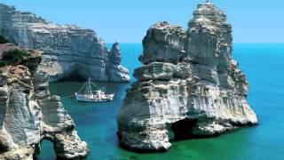 Greek inspirational,relaxing,soothing, Music Bouzouki Instrumental - Hypnotic Sounds. aegeanduo