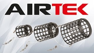 Trabucco TV - AIRTEK Long Range Cage Feeder