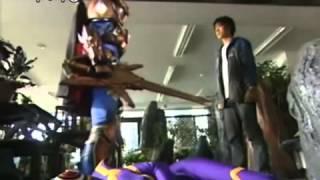 Ryukendo Episode 50 parte  2