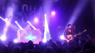 Close Your Eyes Live In Seattle  Dan  Shay