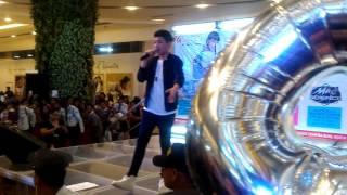 Darren Espanto - Parachute at Robinsons Galleria Cebu