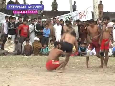 Papnakha vs saroki kabbadi match