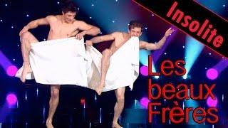 Les Beaux Frères - Les Serviettes - Le Plus Grand Cabaret Du Monde