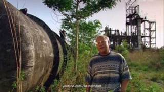 Seismic Seconds - The Bhopal Gas Disaster Part 3 of 3