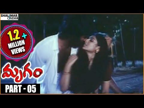 Xxx Mp4 Mrugam Telugu Movie Part 05 12 Adhi Pinnisetty Padmapriya Shalimarcinema 3gp Sex