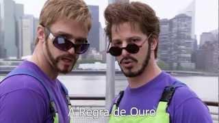 3-Way (The Golden Rule) - The Lonely Island [LEGENDADO PT-BR] (1080p HD)
