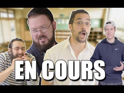 ON VA PAS SE MENTIR... EN COURS! - JEREMY