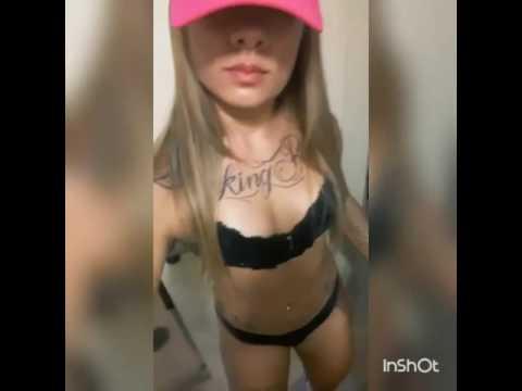 GATAS SENSUAIS DANÇANDO DE CALCINHA FIO DENTAL.