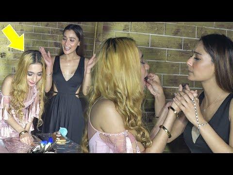 Xxx Mp4 Sara Khan SURPRISE Birthday Party For Sister Arya Khan Full Video HD 3gp Sex