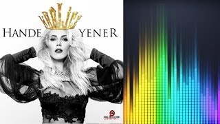 Hande Yener - Hasta ( Dj Pantelis Remiks )