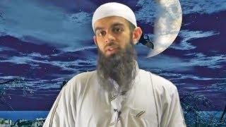 Diaries of an Exorcist - Episode 1 - Abu Ibraheem Husnayn