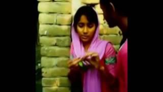 Bangla hot kiss new prank video