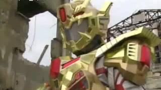 Ryukendo Episode 50 parte 3