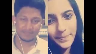 surya movie Smule - chudithar aninthu vantha... sang well