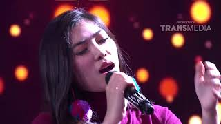 Tetap Dalam Jiwa - Isyana ft. Kunto Aji   KONSER SPESIAL ISYANA