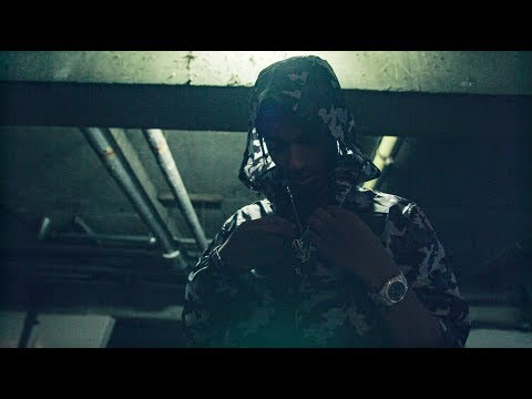 OFB DoubleLz Hooked Prod. M1onthebeat Official Music Video OFB
