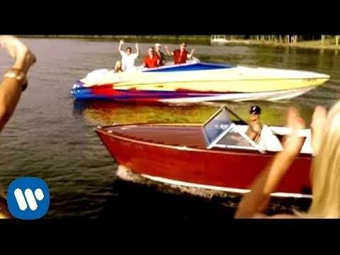 Kid Rock All Summer Long Video