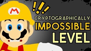 Is it Possible to Upload a Mathematically Impossible Level in Super Mario Maker 2?