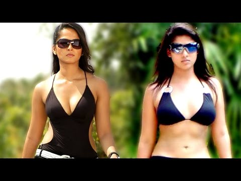 Xxx Mp4 Anushka And Nayantara Full Video Songs Jukebox New Collection HD 1080p 3gp Sex