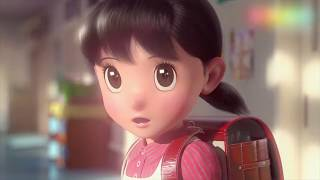The Doraemon Movie Part 2 Stand By Me 2 in Hindi Full HD HD