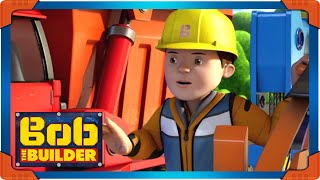 Bob the Builder | Playing ketchup \ Bob builds up ⭐New Episodes | Compilation ⭐Kids Movies