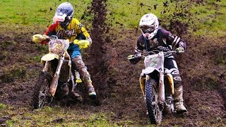 BEYOND THE LIMIT - Best of Sowman Films 2016 (New Zealand Motocross, Cross Country & Enduro)