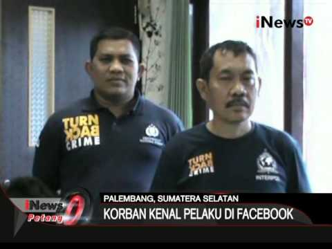 Xxx Mp4 Perkosa Siswi Smp 3 Pemuda Di Palembang Diamankan Polisi INews Petang 07 03 3gp Sex