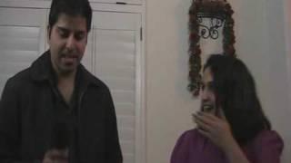 Mehbooba Tu Hai Mere Dil Ka Ajooba By Rohit Saini & Neeta Pillai