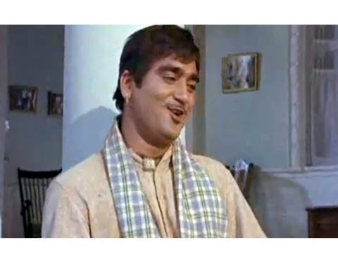 Sawan Ka Mahina - Milan - Sunil Dutt, Nutan - Classic Bollywood Old Hindi Songs
