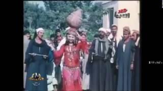 الاغنية الشعبية   دقي يا ساعة وقولي بالحق   YouTube