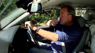 Top Gear Jeremy brake fail