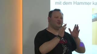 Easterhegg 2018 - Was der UNIX-Opa noch wusste