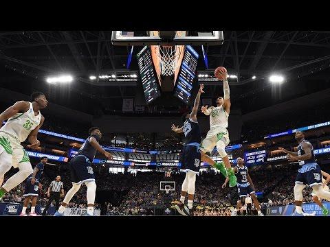 Rhode Island vs. Oregon Game Highlights