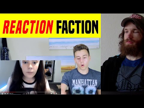 This Girl Thinks The Earth Is Flat REACTION!!!