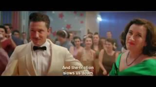 Sing Street - Drive It Like You Stole It (with Lyrics)