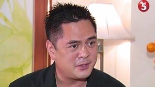 ANDANAR, SISIGURUHING MAGIGING MAAYOS ANG RELASYON NG PANGULO NG MEDIA